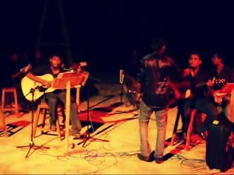 See See Kada....in Uplugged Concert  Waymba University Of Sri Lanka video
