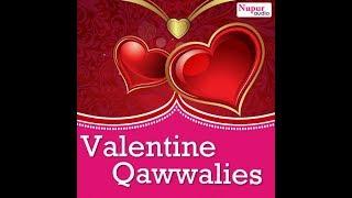 Jism Dhamakta Zulf Ghaneri - Valentines Day Whatsapp Status - Nusrat Fateh Ali Khan - Part 1