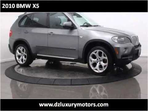 2010 BMW X5 Used Cars Rahway NJ