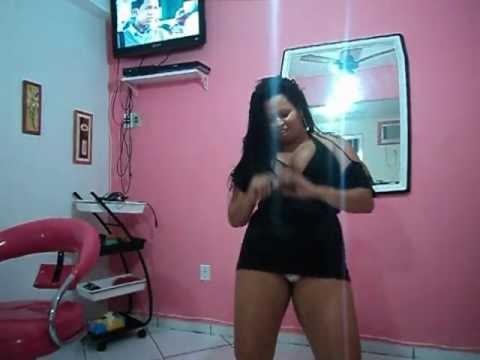 Gordinha Melão Dançando Assim Você Mata O Papai 001 video