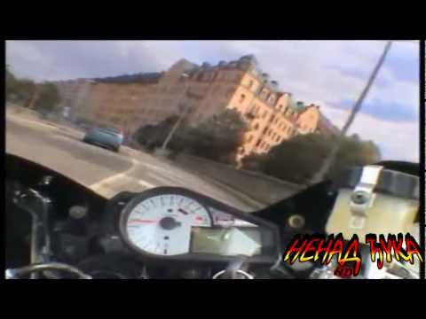 Ghost Rider 1 - The Final Ride - Full HD Movie - Moto Manijak - (Full HD 1080p)