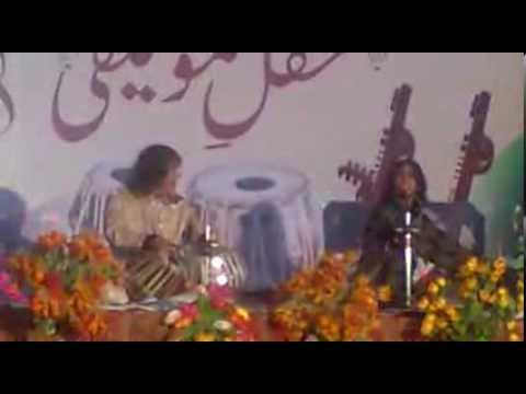 Ye Zuroori To Nahin By Sayed Sakhawat Bukhari And Ustad Tari Khan video