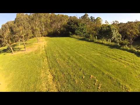 FPV - speed racer