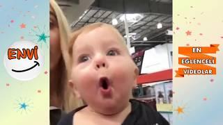 En Komik Bebek Videoları 👶 Komik Bebekler 2018