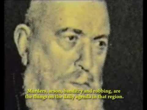 Vatican's Holocaust 4/6 - Nazi Croatia death camps
