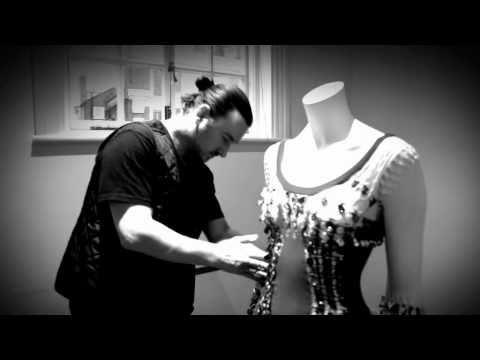 London Fashion Week Spring-Summer 2010: Mark Fast