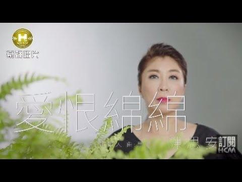 陳思安-愛恨綿綿
