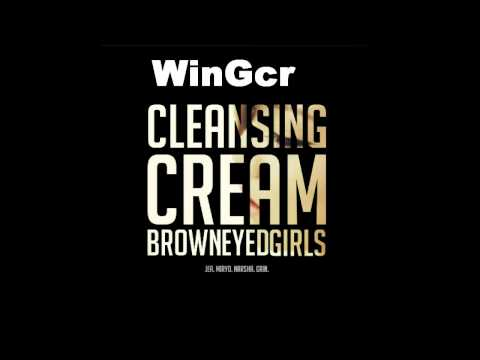 Brown Eyed Girls - 01. Cleansing Cream Music Videos