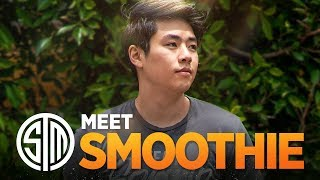 Meet TSM Smoothie
