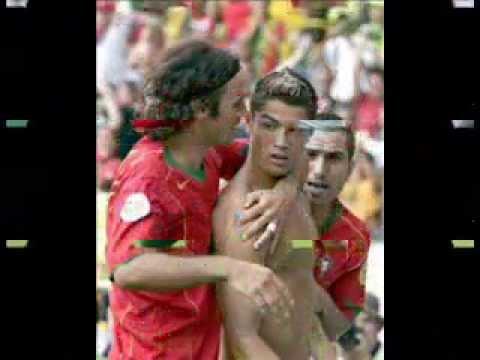 Cristiano Ronaldo HOT 1-parte