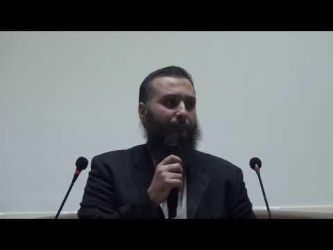 26 Aralık 2013 Ebu Erva Gaziantep Semineri