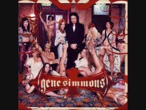 Gene Simmons - Beautiful