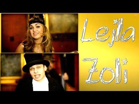 █▬█ █ ▀█▀ Lejla (dani Family) -zoli (aranyszemek) -boldog Születésnapot! Official Music Video video