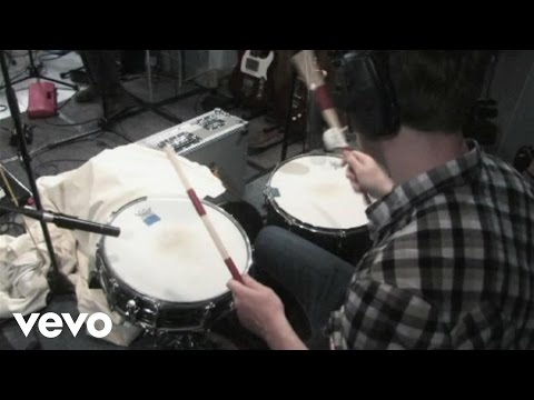 The Maccabees - Love You Better (Down the Front Session)
