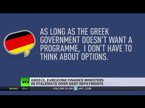 'Unacceptable!' Greek govt turns down EU bailout offer, talks stall