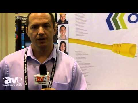 InfoComm 2015: Outsource Describes its Installation Services