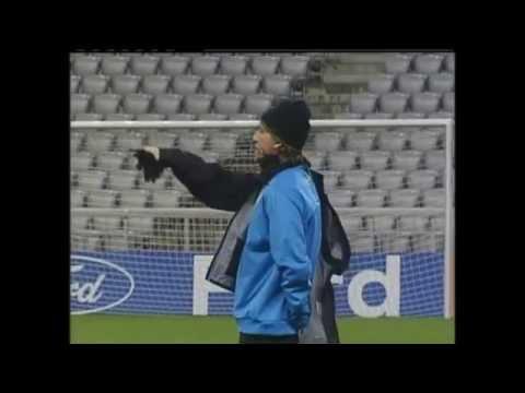 Inter nominare nuovamente Mancini dopo il saccheggio Mazzarri