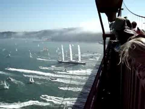 Maltese Falcon coming in SF