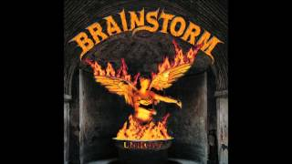 Watch Brainstorm Love Is A Lie video