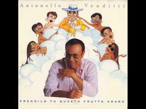 Antonello Venditti - Eroi Minori