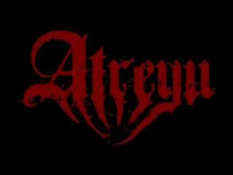 Atreyu - Love Is Illness