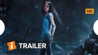 Alita - Anjo de Combate | Trailer  2 Legendado