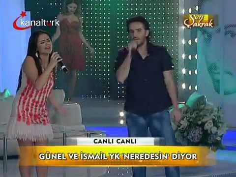 Günel & İsmail YK 2011 NERDESIN HD QUALITY