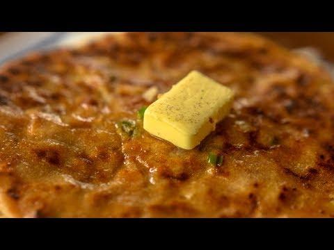 चिकन पराठा को इस सीक्रेट के साथ बनायेगे तोह सब उँगलियाँ चाटते रह जायेगे | Chicken Keema  Paratha
