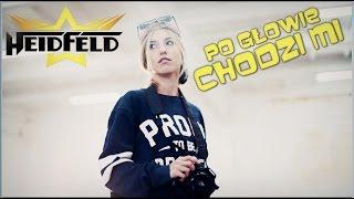 Heidfeld - Po głowie chodzi mi