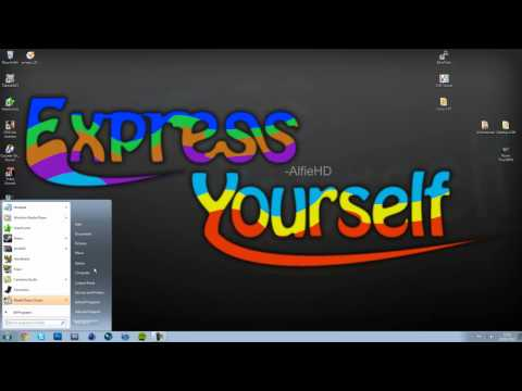 #TTT - How to fix Windows Media Player from not playing video files (Windows 7 64Bit) EASY!