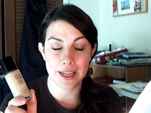 Revlon vs. Rimmel Long Wear Foundations Video