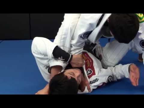 Miyao Brothers Teach X Guard to Triangle
