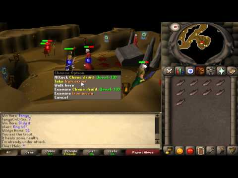 Ultimate Runescape 2007 Money Making Guide With Commentary