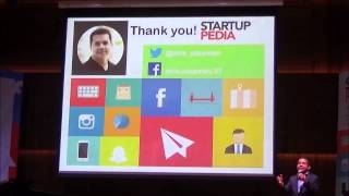 Startuppedia Book Trailer