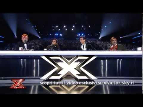 X Factor in 3 minuti: il terzo Live Show
