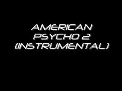 D12 - American Pyscho 2