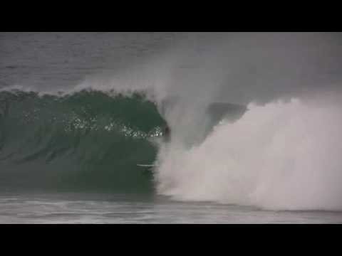 insurfnews.com - Wave of the Day Dean Morrison