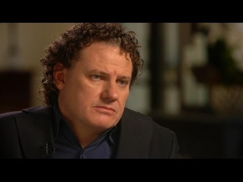 Eliot Rodger: Santa Barbara Shooting Suspect's Father Peter Rodger Interview