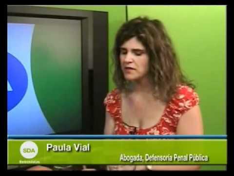 Defensora Nacional analiza la situación carcelaria en Chile