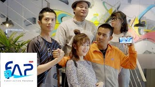 FAPtv Cold Rice: Episode 185 - Luu Binh Duong Le Modern Times