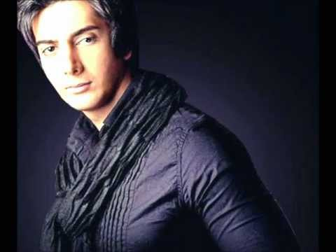 Farzad Farzin-mahe Man New Song 2012 video