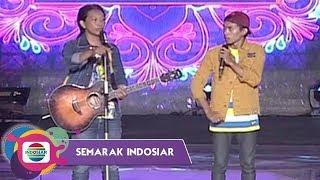 Download Lagu A..A..Aisyah Goyang 2 Jari Cak Blankon dan Cemen I Semarak Indosiar Karawang Gratis STAFABAND