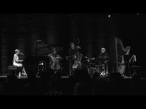 Anne Bisson Ft. Vincent Bélanger - Conversations Live at MTL Jazz Fest 2017 - Anne Bisson Trio