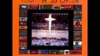Watch Gmwa Youth Mass Choir Hallelujah Let