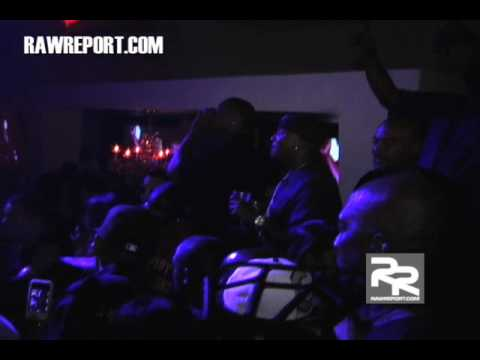 Young Jeezy premiering