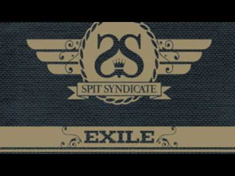 Spit Syndicate - Pretty Girls Make Graves