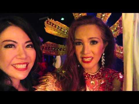 Mrs Globe 2015 - Mrs Philippines (Sherry Lou Vallinas Villasenor)