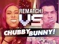 """MOUTH NOISES!"" Chubby Bunny Challenge REMATCH - Husband vs Wife"