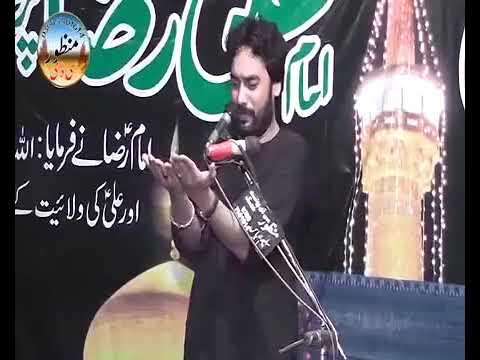 17 Safar | Zakir Waseem Abbas Baloch | Shahdat | Imam Raza A.S