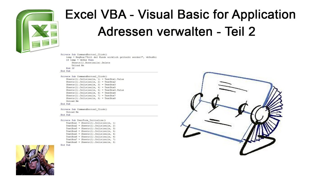Vba excel combobox 2 колонки - a5383